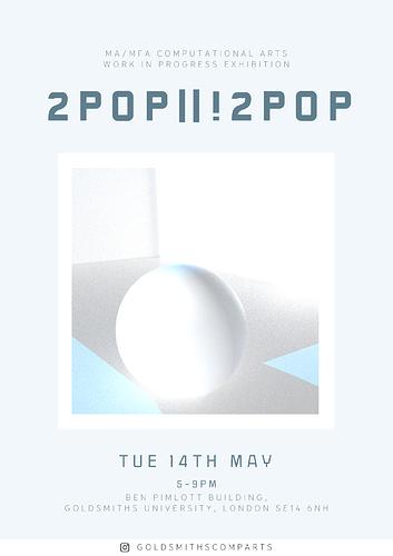 2POP-poster