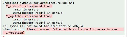 x-code - openFrameworks