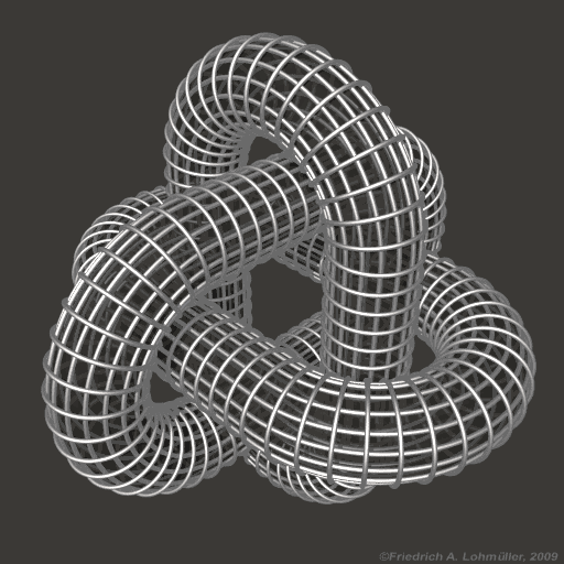 Drawing Wireframe Of Ofmesh As Tubes Beginners Openframeworks