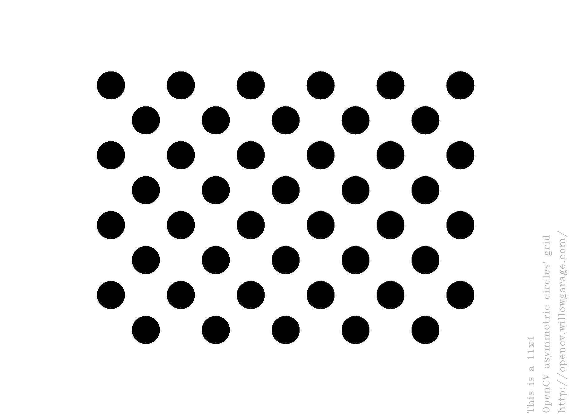 Calibrate fisheye lens - ofxCv - beginners - openFrameworks