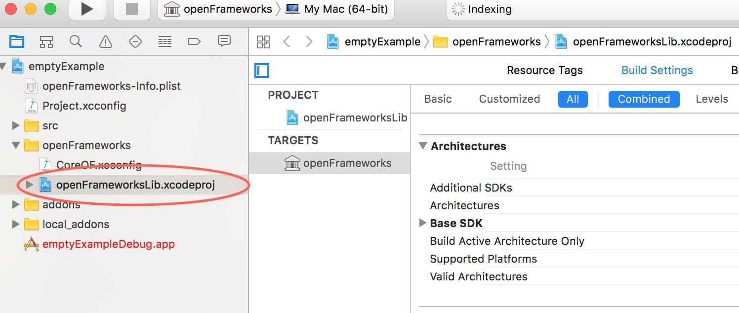 MacOS 10 12 Sierra/XCode 8 - Quicktime deprecation